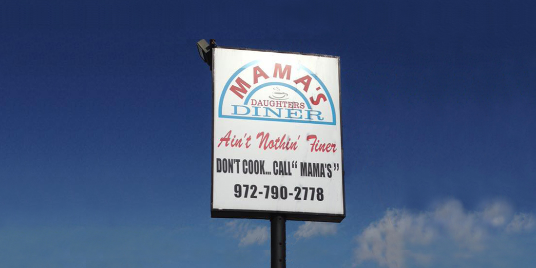 Mama's Daughters' Diner Irving