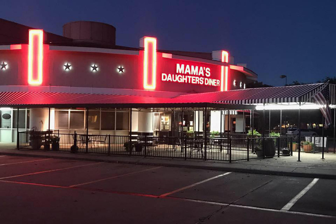 Mama's Daughters' Diner Plano