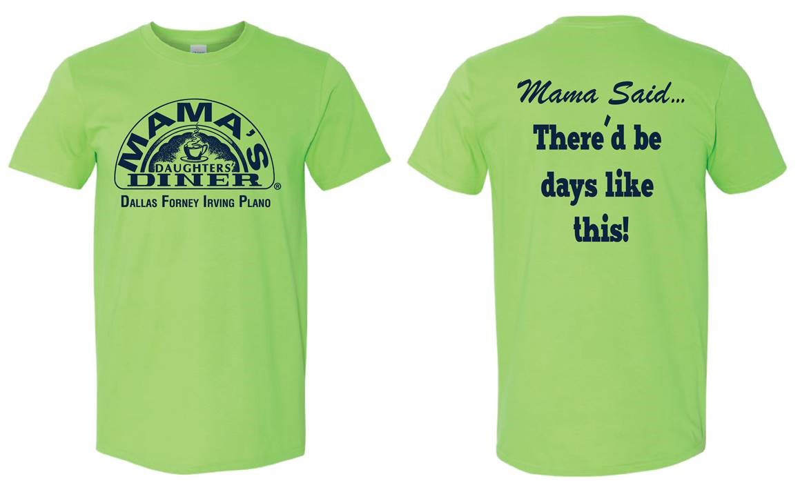 Purchase you Mamas T-Shirts