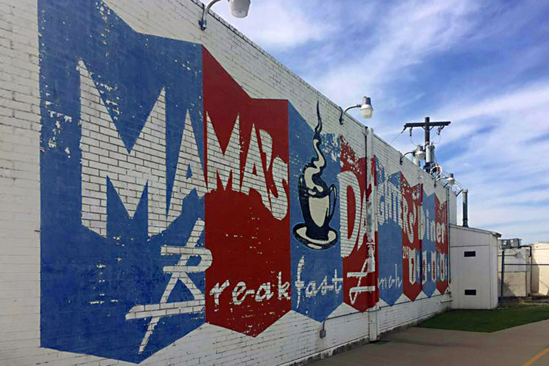 Mama's Daughters' Diner at Trinity Trails